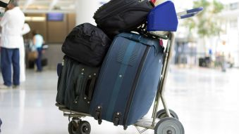 Luggage allowance